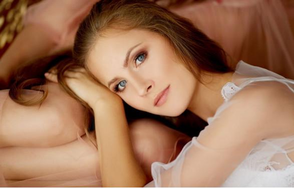 Bitni hormoni za žensku lepotu!